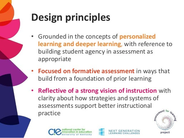 Formative Assessment And The Design Of Instructional Systems