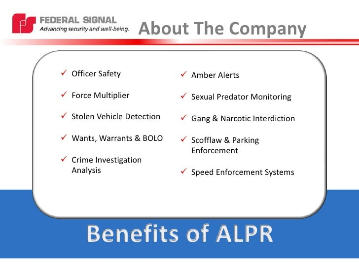 Alpr Slide 2
