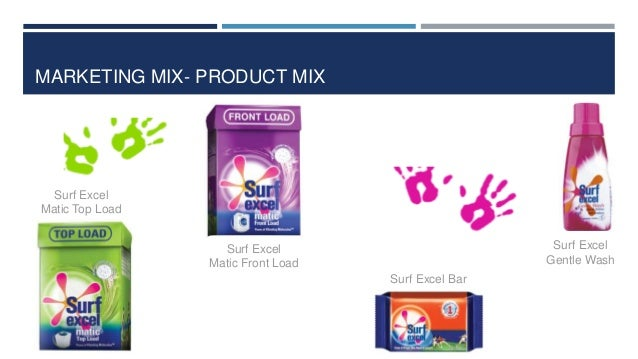 Are you aware of the 4 Ts of Marketing mix