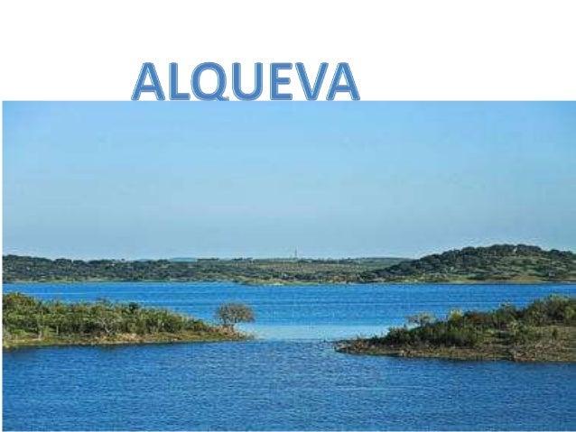 Alqueva é uma freguesia portuguesa doconcelho de Portel, com 79,20 km² de área e329 habitantes (2011) .O nome da Barragem ...