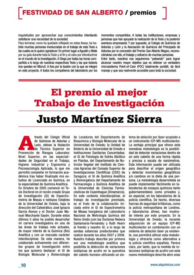 Alquimicos, 2011, 37, 10 11.