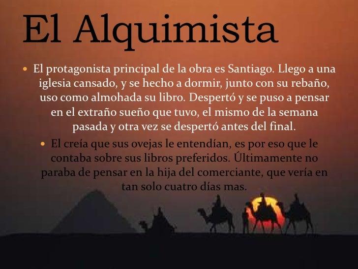 Alquimista - El alquimista de los acuarios ...