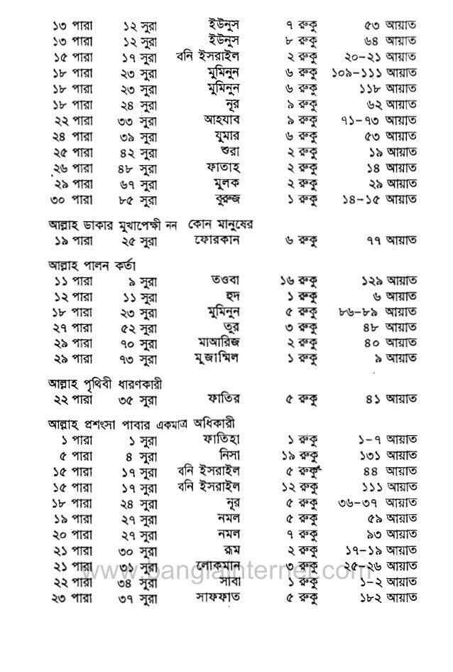 enchant id list