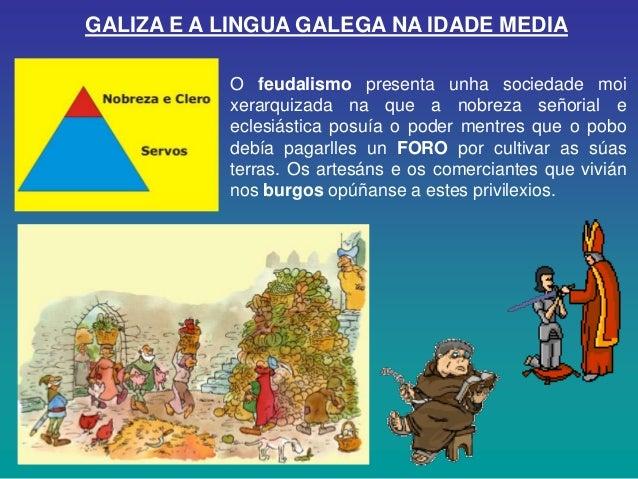 A lírica medieval Slide 3
