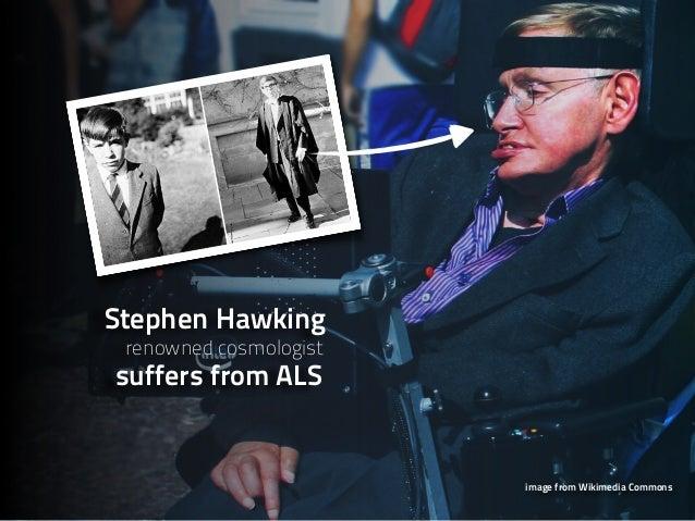 Why You Should Care About ALS @slidecomet @itseugenec Slide 17