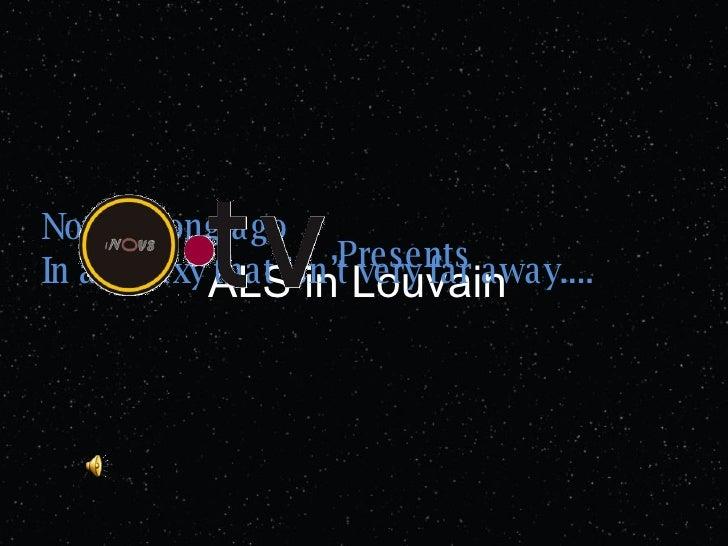 starwars title sequence in powerpoint, Modern powerpoint