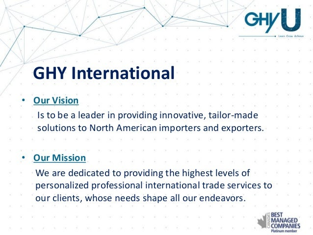 GHY University: Your Broker Relationship and the Regulatory