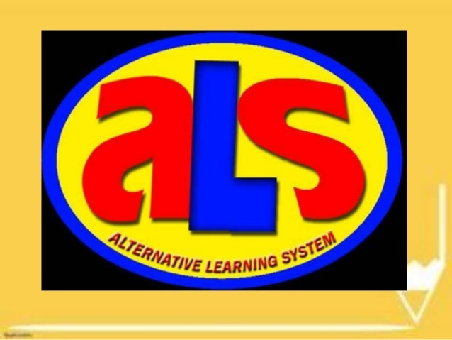 ALS Accreditation and Equivalency Test