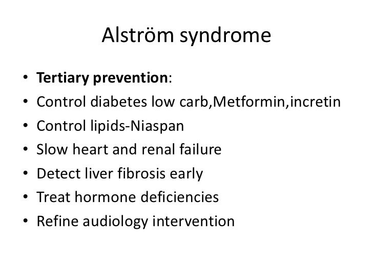 Overview of studies in AS<br />Metabolic treatments<br />Control of diabetes<br />Control of serum lipids<br />Testosteron...