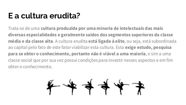 CULTURA ERUDITA E CULTURA POPULAR PDF DOWNLOAD