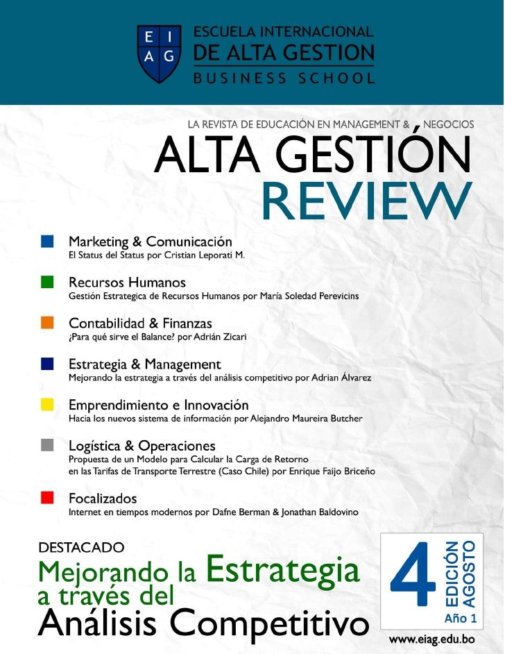 Alta gestion review agosto (1)