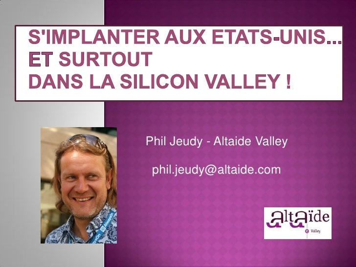 Phil Jeudy - Altaide Valley   phil.jeudy@altaide.com