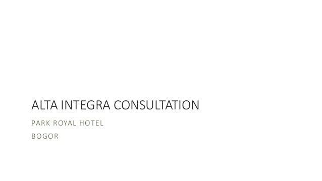 Building Noise Control Consultation Slide 2