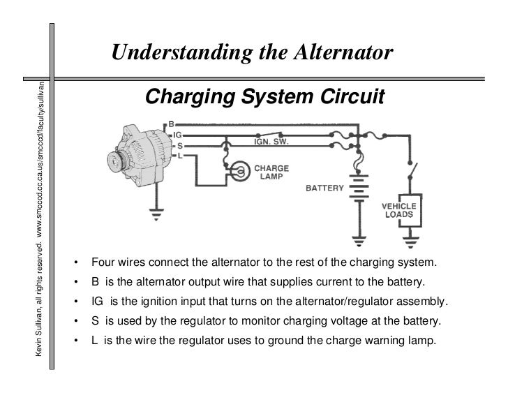 Delco Cs Alternator Wiring Diagram : Cs alternator wiring delco remy