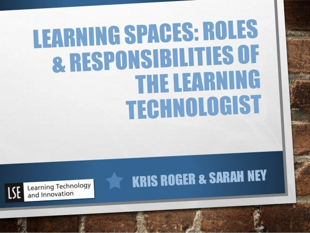 CONTEXT: DEVELOPING TEACHING AND LEARNING SPACES AT LSE