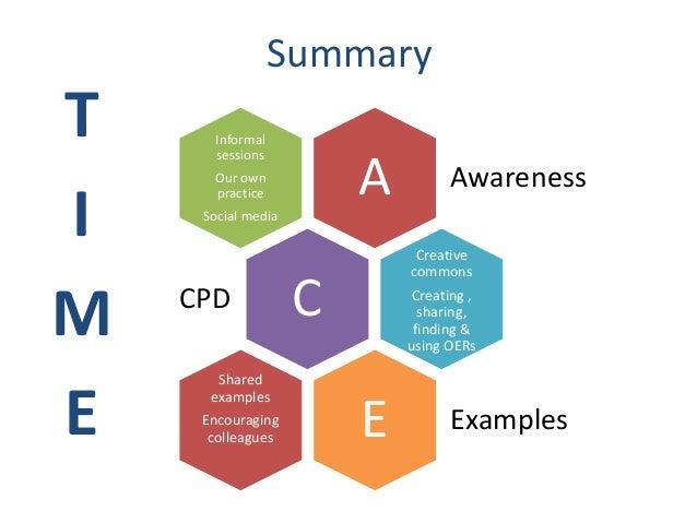 Online & Open: strategic approaches, ALTC Sep 2015