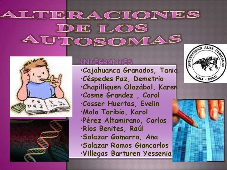 INTEGRANTES:•Cajahuanca Granados, Tania•Céspedes Paz, Demetrio•Chapilliquen Olazábal, Karen•Cosme Grandez , Carol•Cosser H...