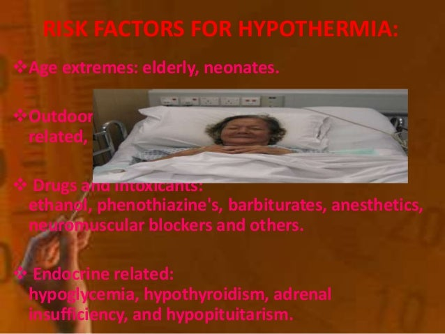 Altered Body Temperature Cb Cardiac Disease Dermatologic Problems