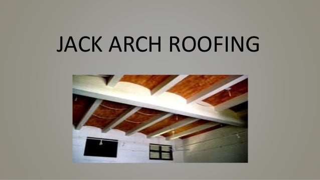 Alternate Roofing