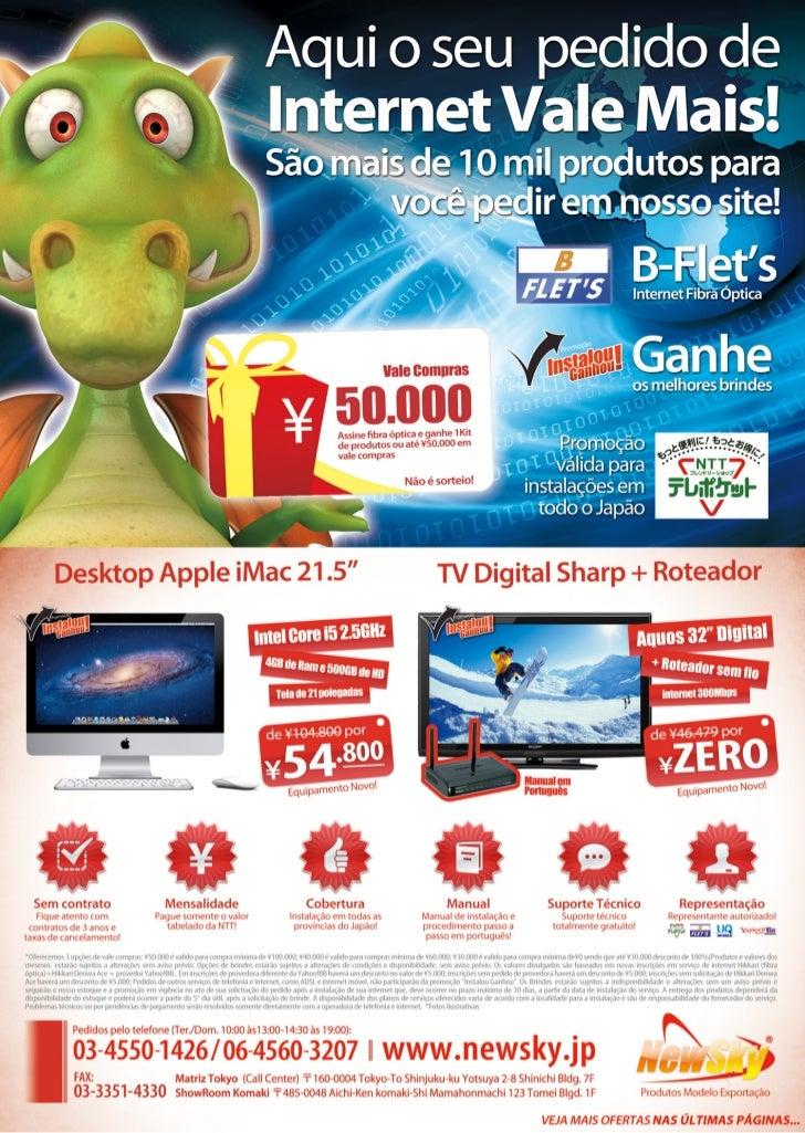 Publicidade Fev 2012