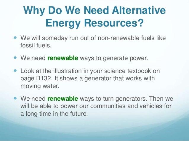 alternative energy resources Alternative energy resources (english edition) ebook: robert e walker: amazonde: kindle-shop.