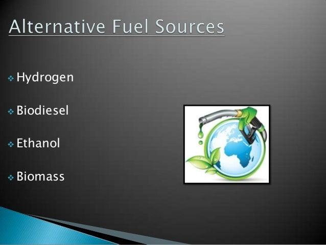 Alternative Uses for Gasoline?