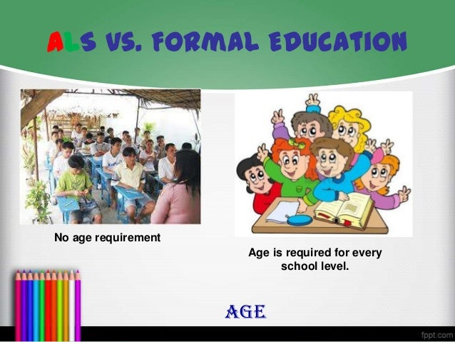 alternative learning system performance of learners The alternative learning system is a parallel learning system in the philippines  that provides a  the alternative learning system only requires learners to  attend learning sessions based on the agreed schedule between the learners  and the.
