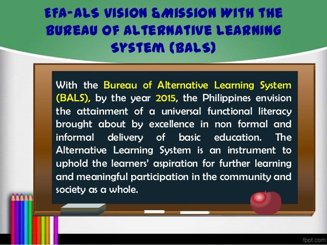 alternative learning systems Welcome to alternative learning systems.