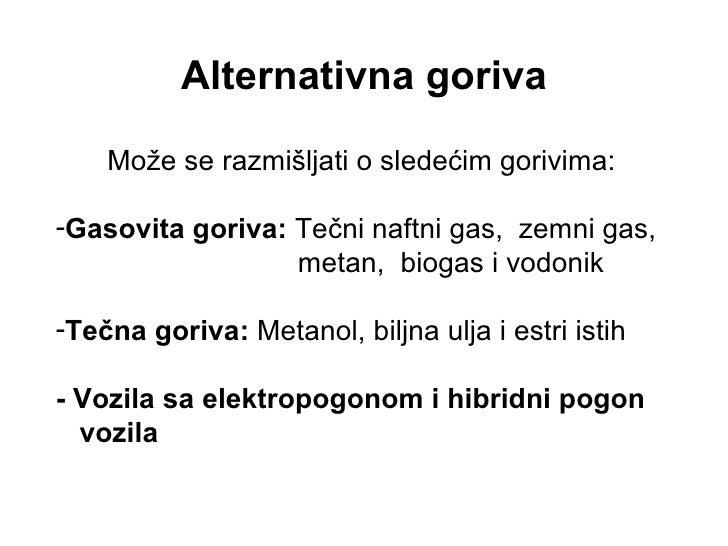 ALTERNATIVNA GORIVA DOWNLOAD