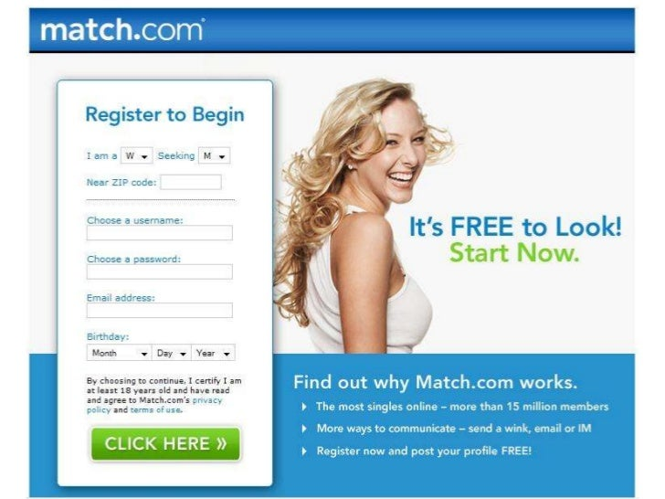 Free online dating sites for over 30