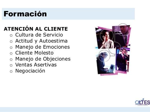 Formación GESTIÓN PERSONAL  Administración Personal  Gestión Documental  Manejo de Emociones  Líderes como Coaches  P...
