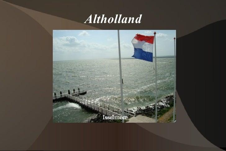 Altholland