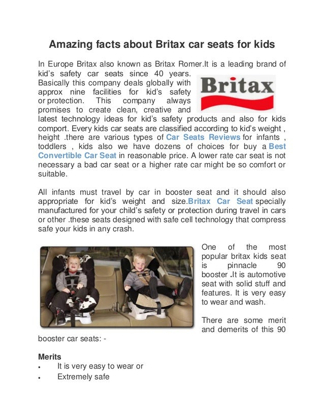 amazing facts about britax car seats for kids in europe britax also known as britax romer