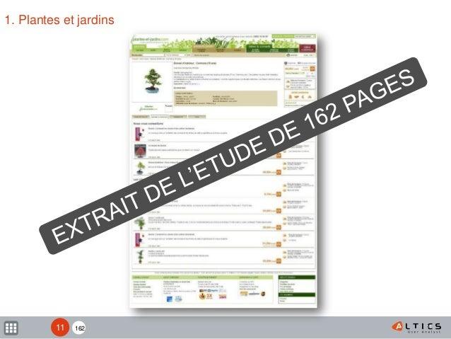 162 11 1. Plantes et jardins 11