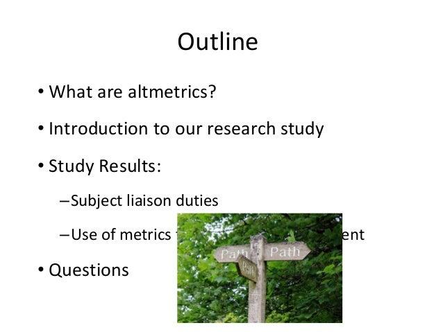 Altmetrics for kla final Slide 2
