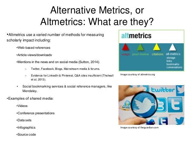 Altmetrics for kla final Slide 3