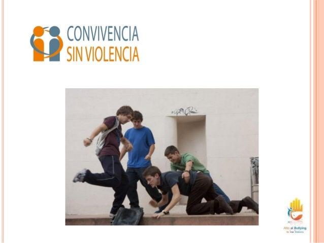 ¡Alto al Bullying, no más violencia!