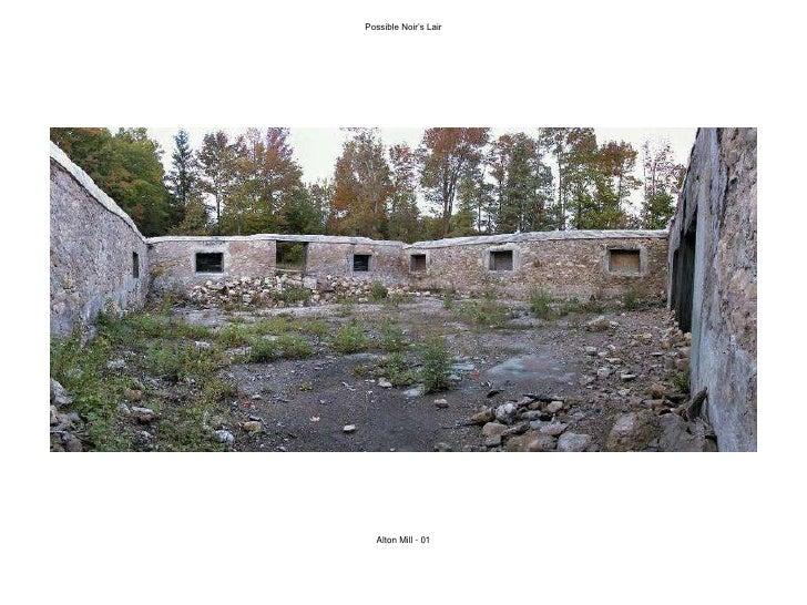 Alton Mill - 01<br />
