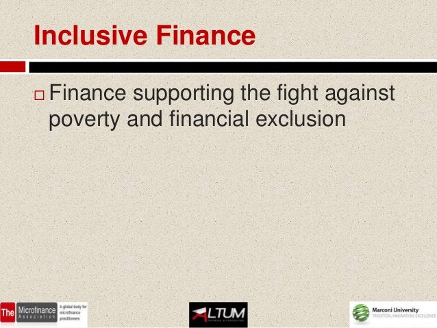 In this case   We are in the field of finance that sets    itself social and humanitarian goals,    and that concerns nat...