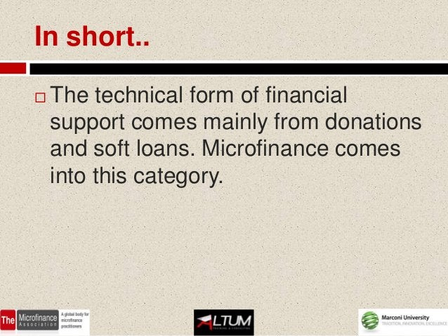 Selective Finance   Finance that supports some sectors    commonly considered ethical by    collective social awareness