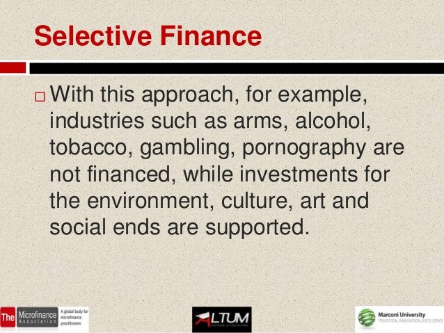 Compliant Finance   Finance that is in compliance with    company regulations and associated    rules which govern issues...