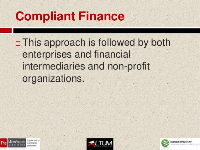 Types of Ethical Finance                            Ethical finance                                                       ...