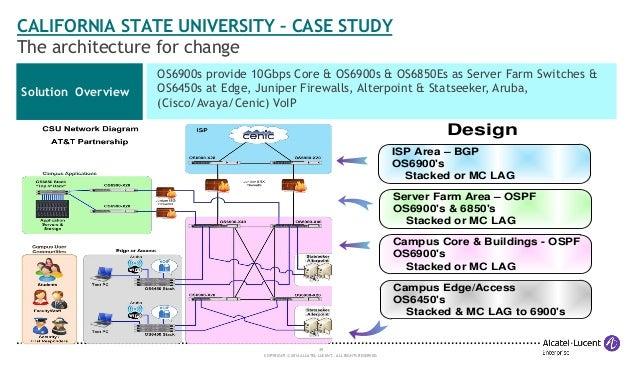 Cisco byod case study