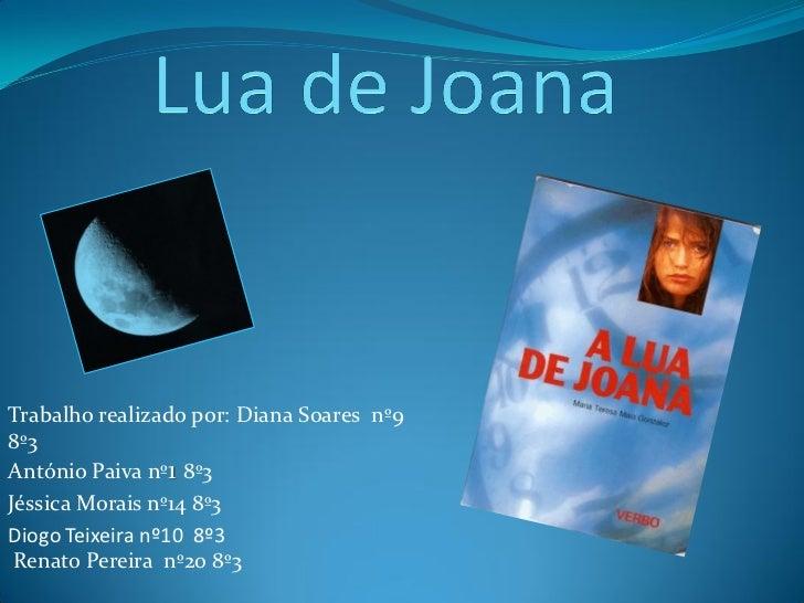 Trabalho realizado por: Diana Soares nº98º3António Paiva nº1 8º3Jéssica Morais nº14 8º3Diogo Teixeira nº10 8º3 Renato Pere...