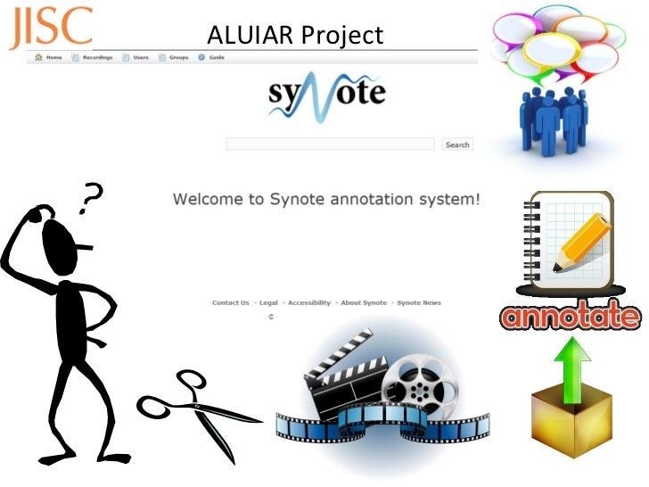 ALUIAR Project