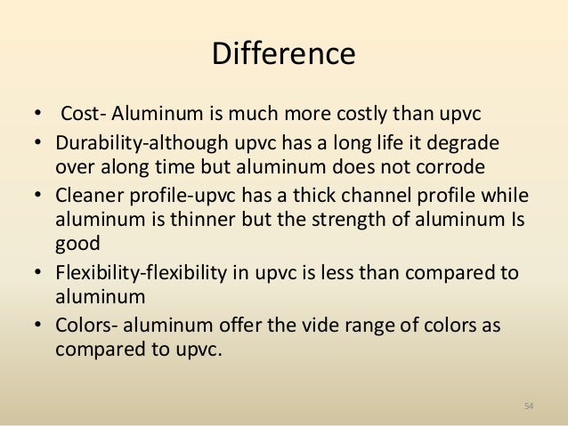 how to tell difference between stainless steel and aluminum