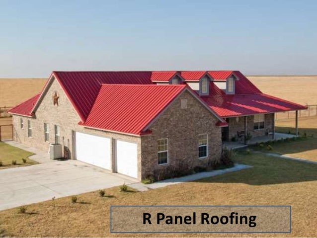 Types Of Aluminum Roofing; 4.