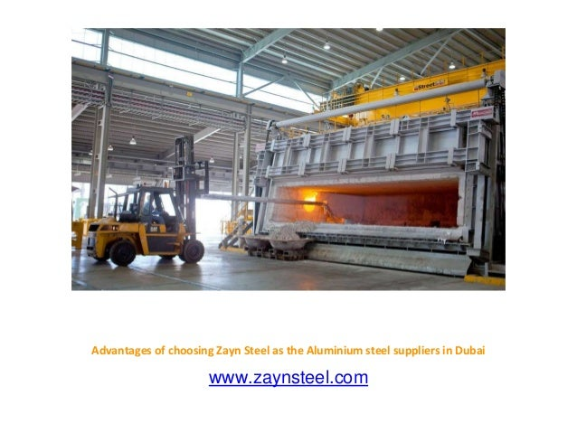 Advantages of choosing Zayn Steel as the Aluminium steel suppliers in Dubai www.zaynsteel.com