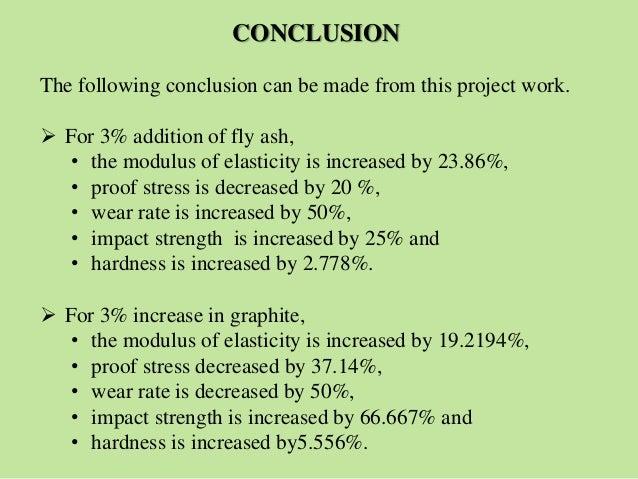 Evaluation Of Mechanical Properties Of Aluminium Based Mmc