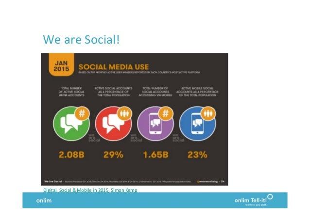 ALUMNI 2015_Online Marketing in the Touristic Sector, Renate Leitner Slide 3